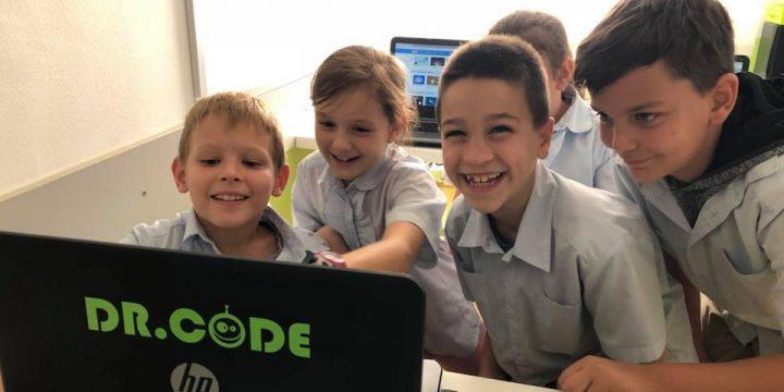 Programozás gyerekkorban?
