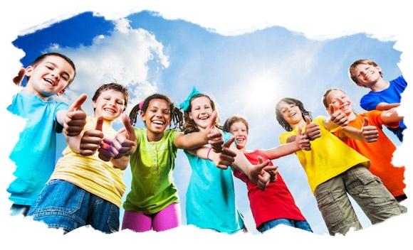 Hogyan válaszuk ki a megfelelő tábort gyermekünk számára?